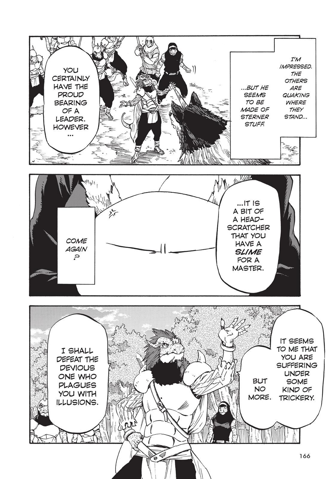 Tensei shitara Slime Datta Ken, Chapter 17 image 009