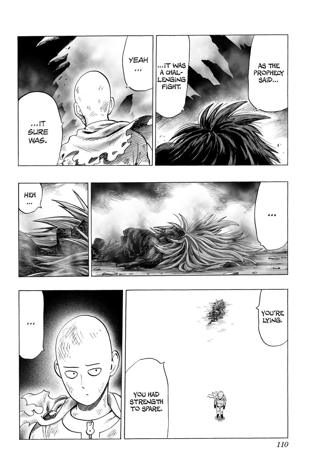One-Punch Man, Chapter 36 image 049
