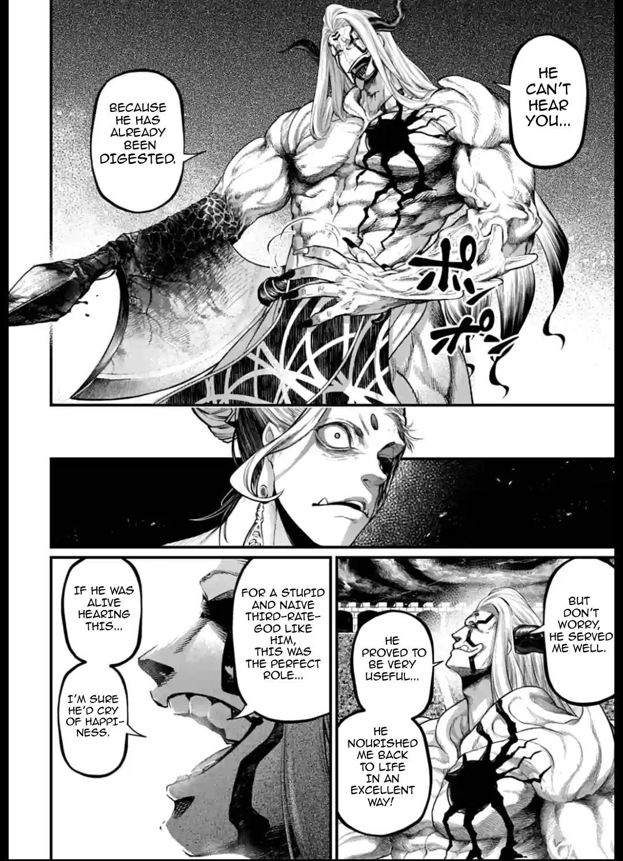 Shuumatsu no Valkyrie, Chapter 51 image 28