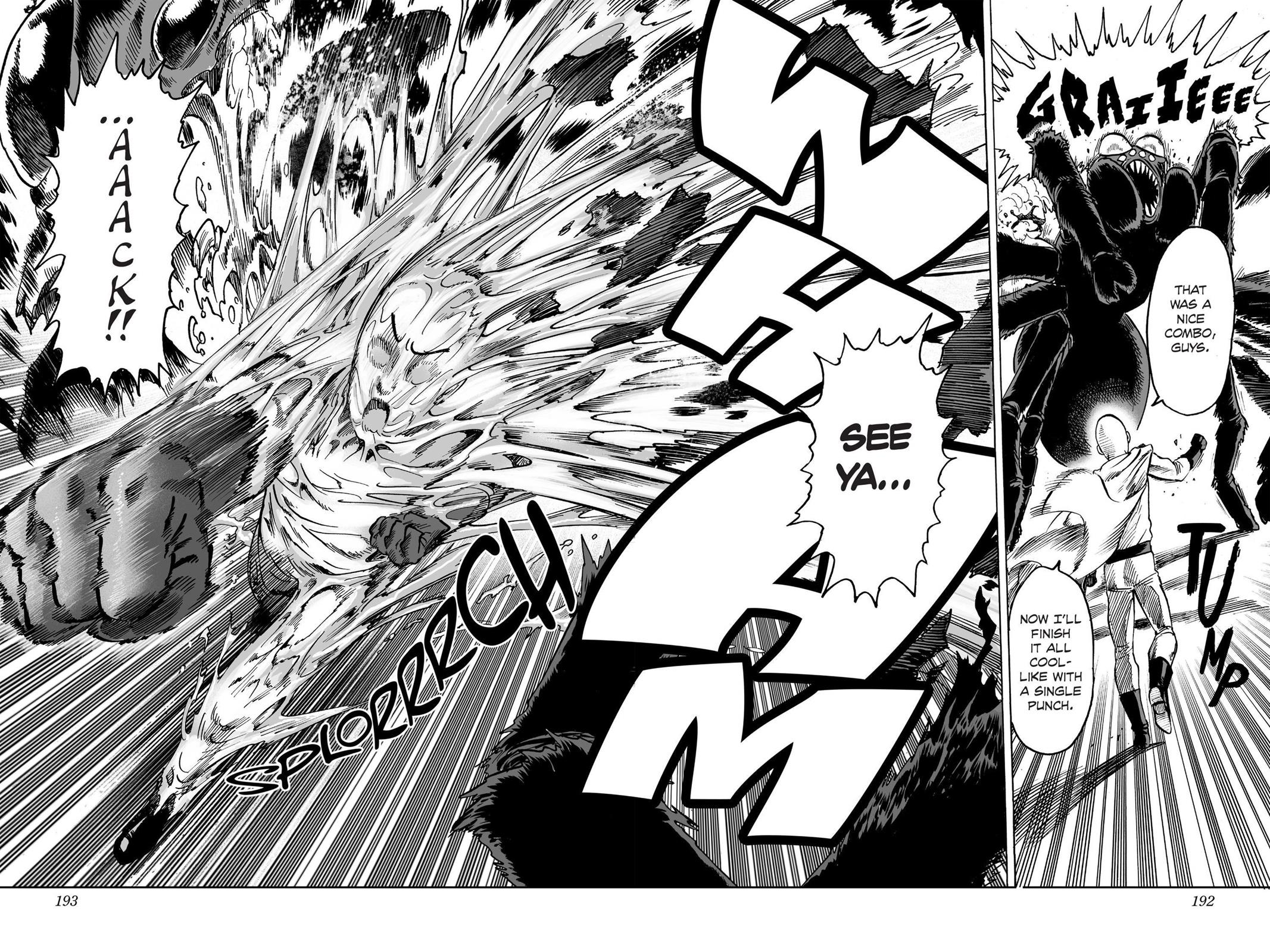 One-Punch Man, Chapter 55.7 image 023