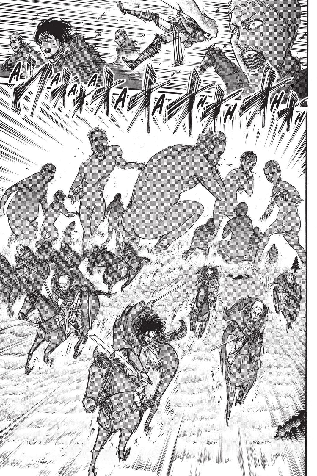 Attack On Titan, Episode 49 image 023