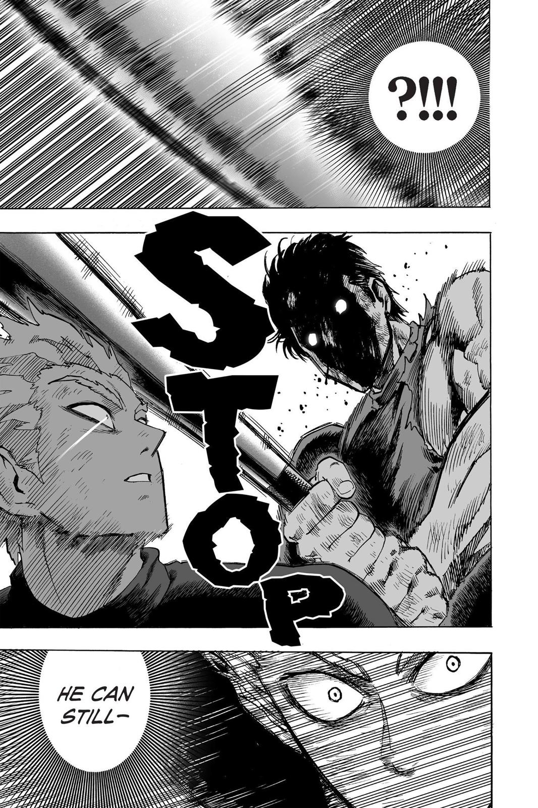 One-Punch Man, Chapter 58 image 041