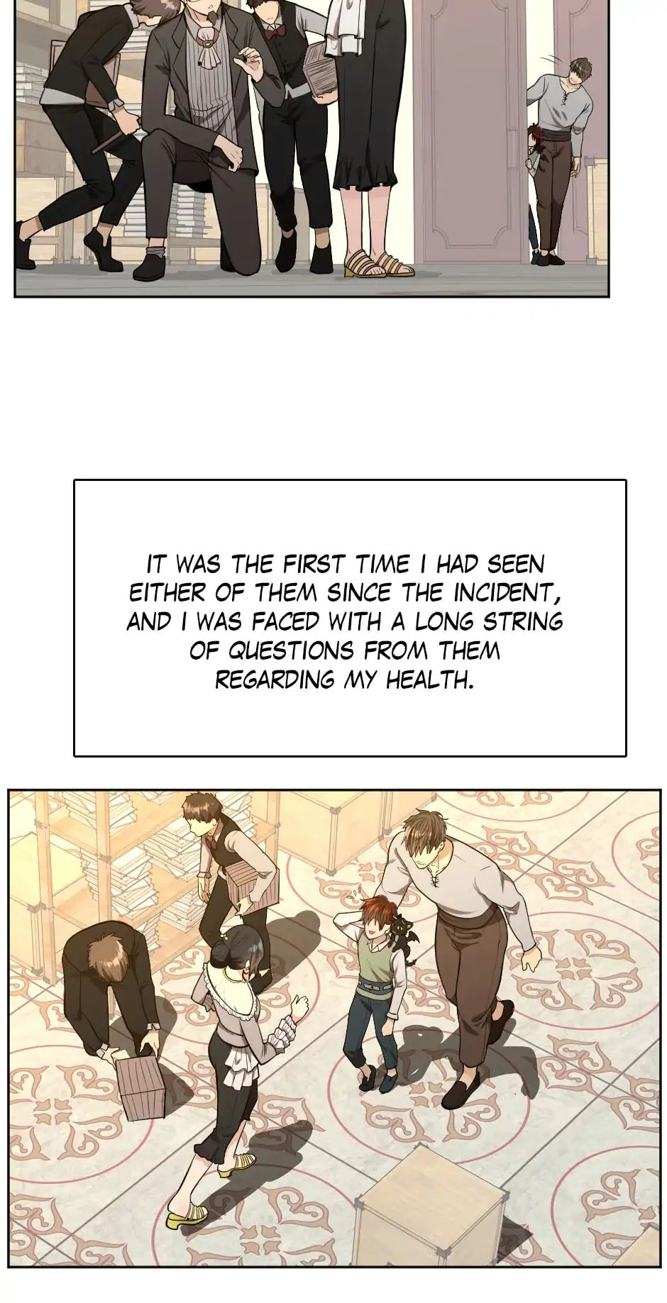 The Beginning After the End, Chapter 45 image 032
