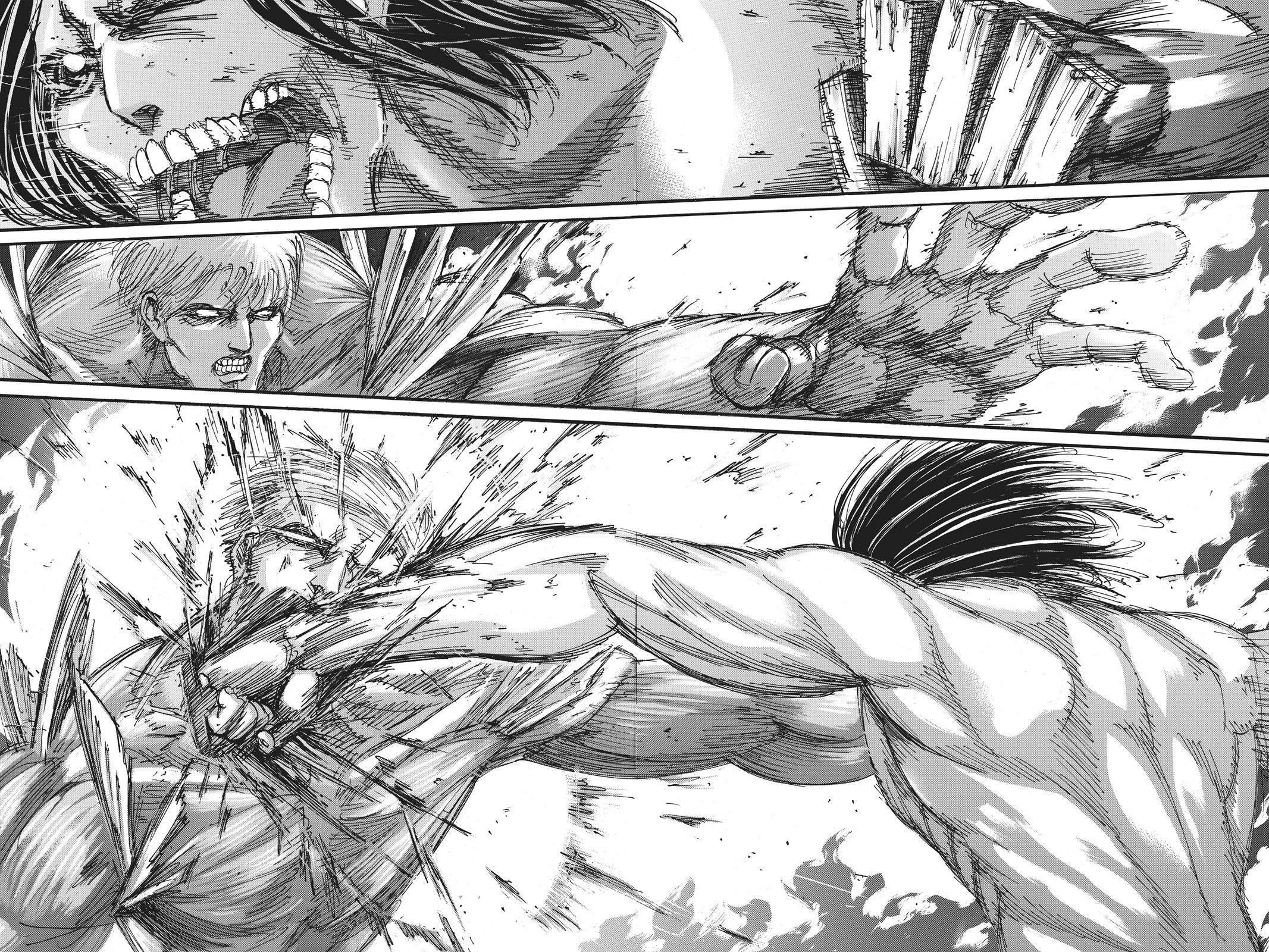 Attack On Titan, Episode 104 image 036