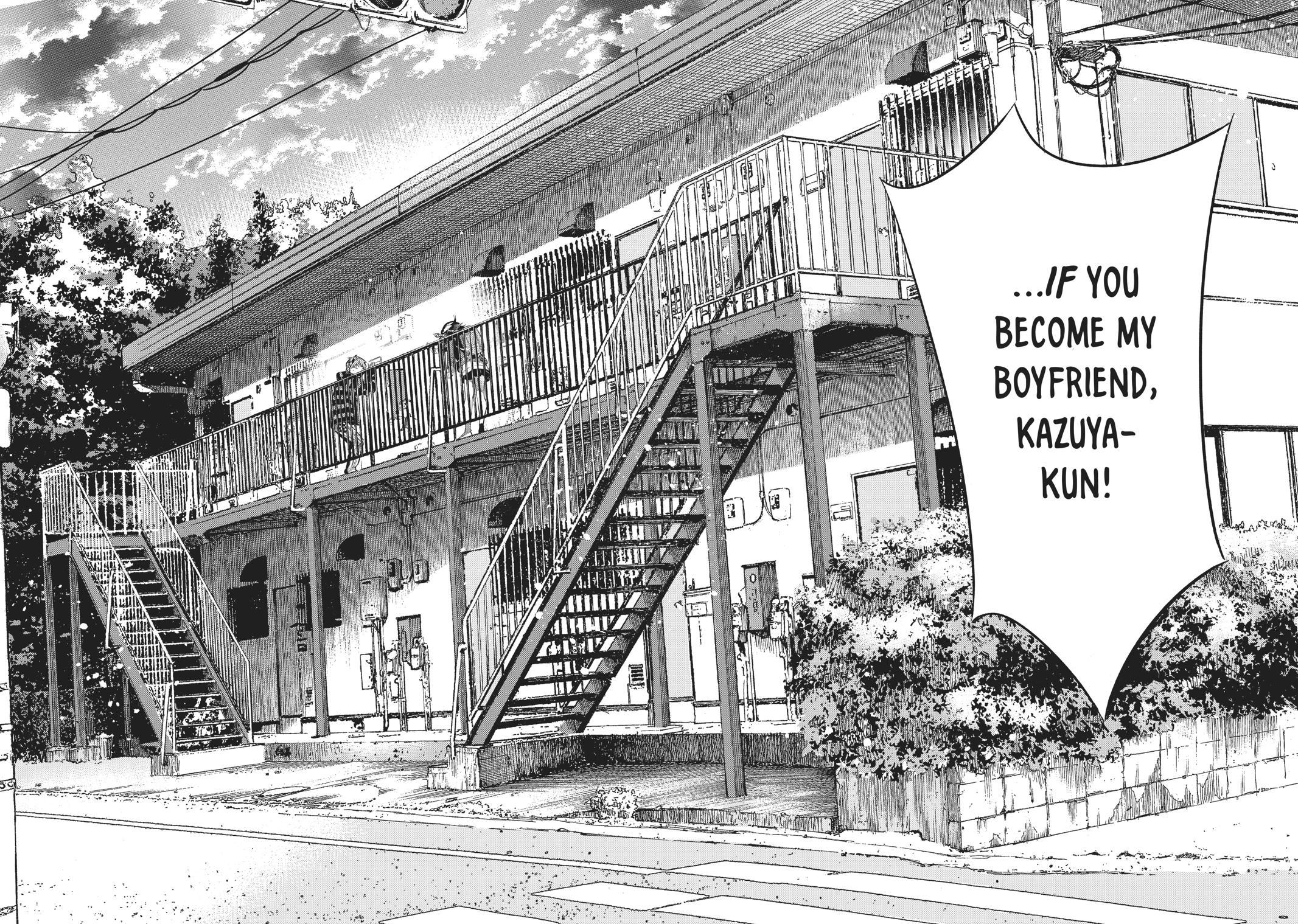 Kanojo Okarishimasu, Chapter 25 image 018