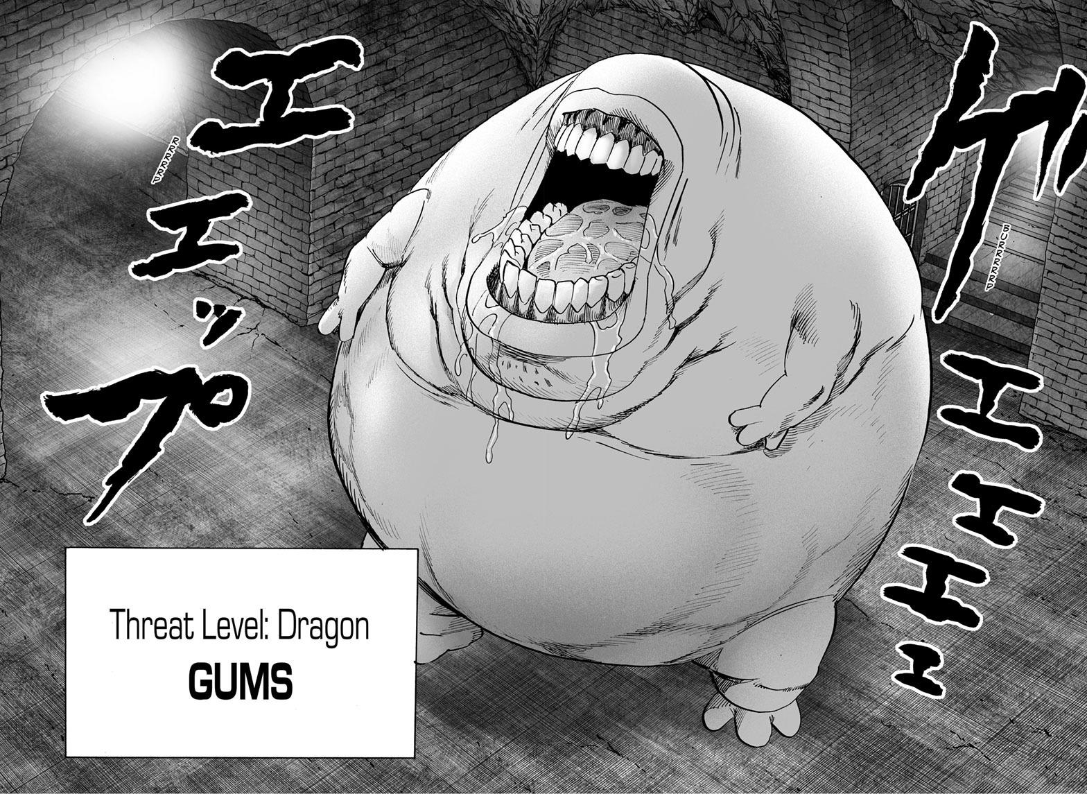 One-Punch Man, Chapter 112 image 006