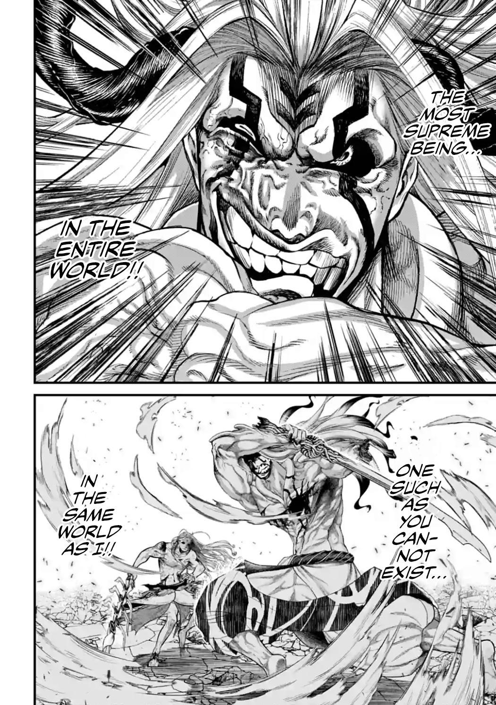 Shuumatsu no Valkyrie, Chapter 53 image 21