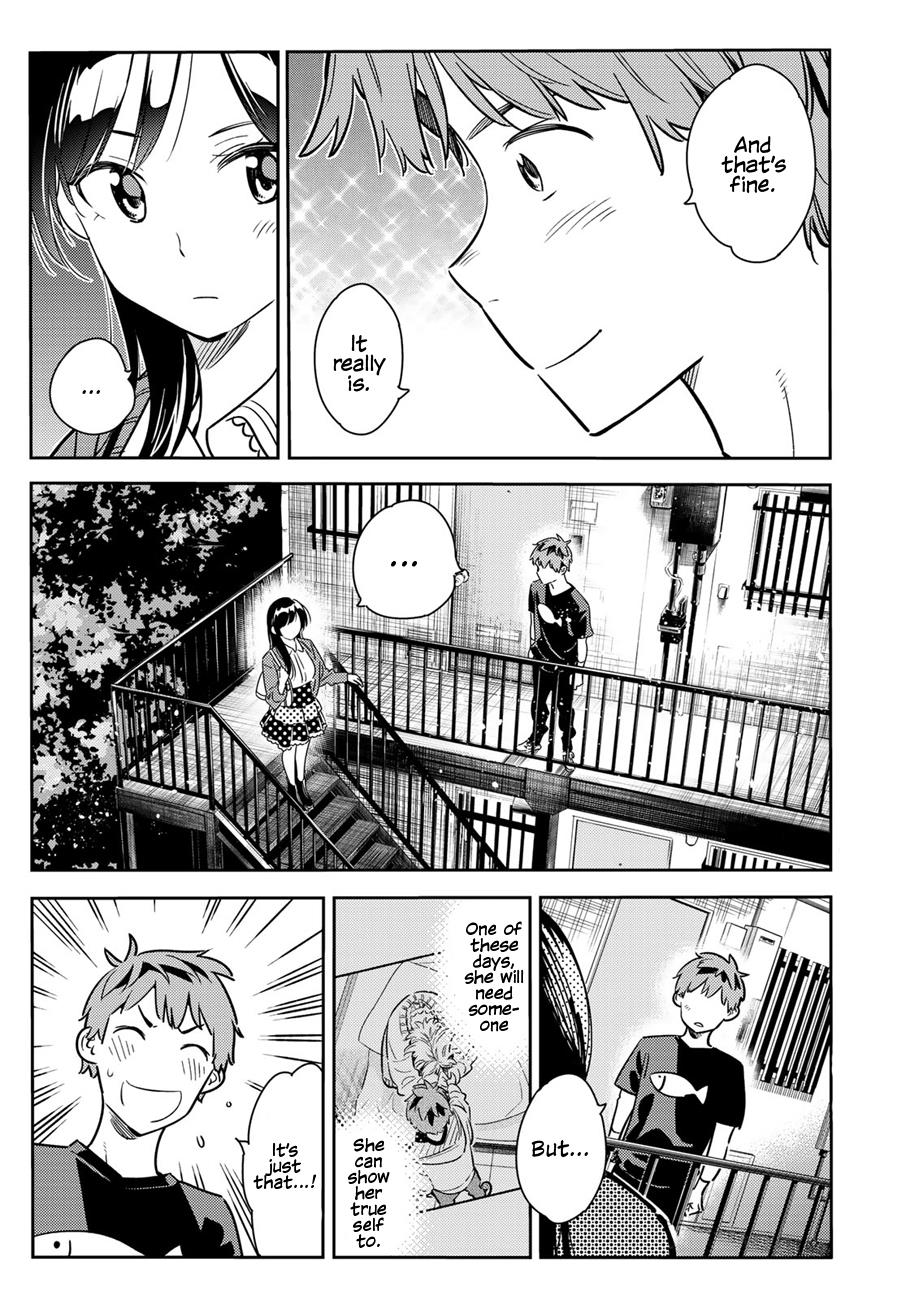 Kanojo Okarishimasu, Chapter 61 image 011