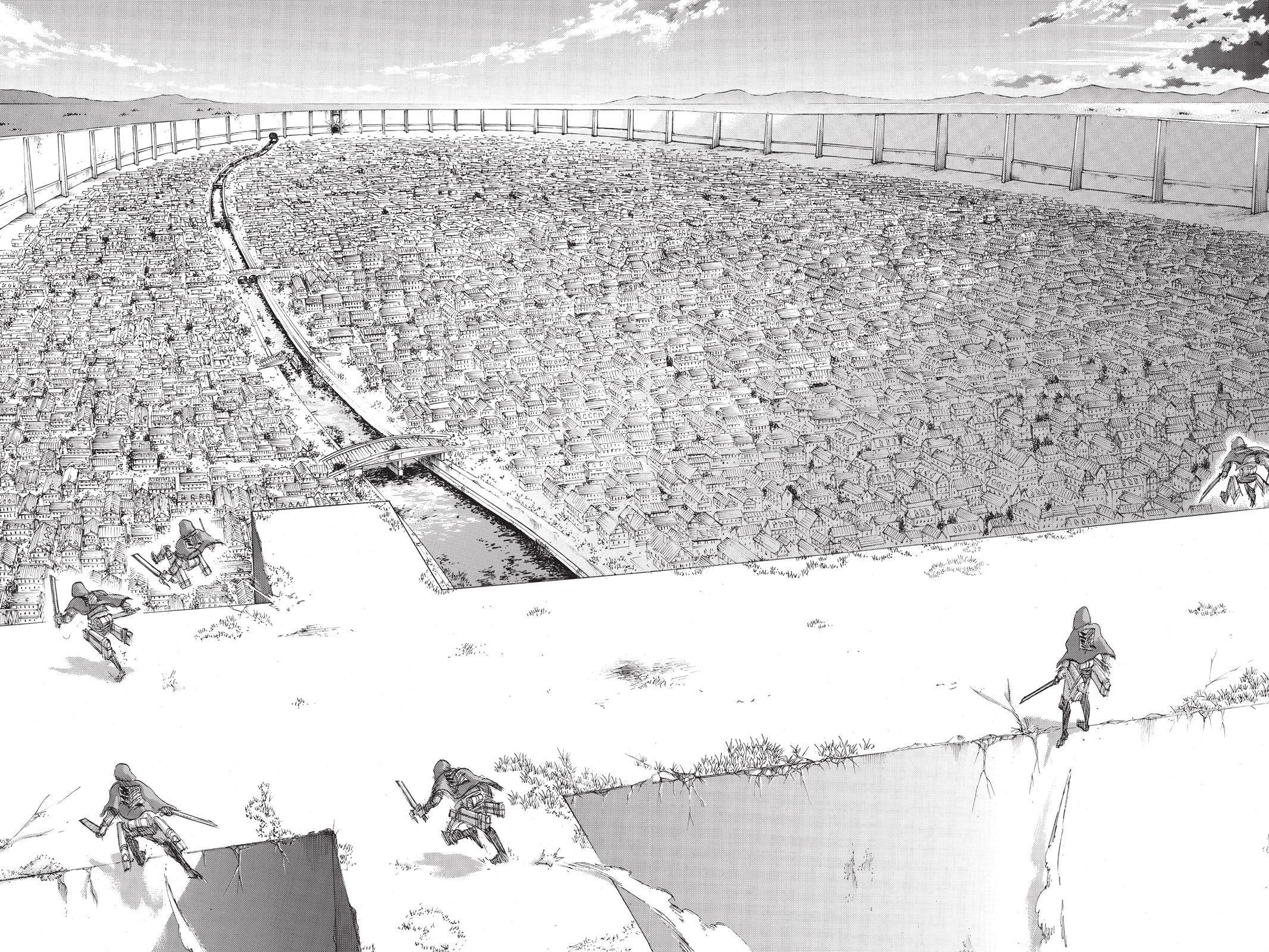 Attack On Titan, Episode 73 image 031