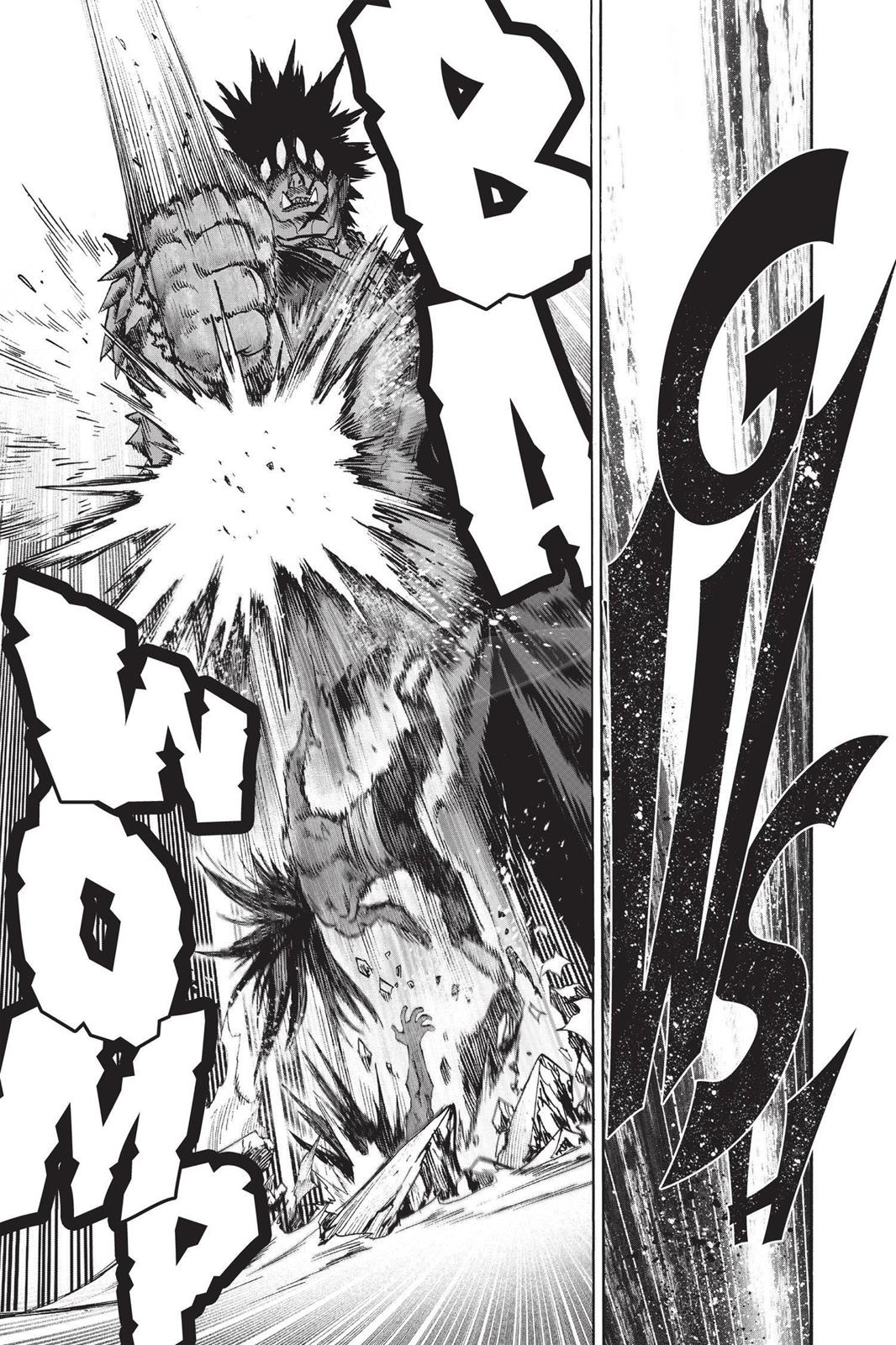 One-Punch Man, Chapter 72 image 071