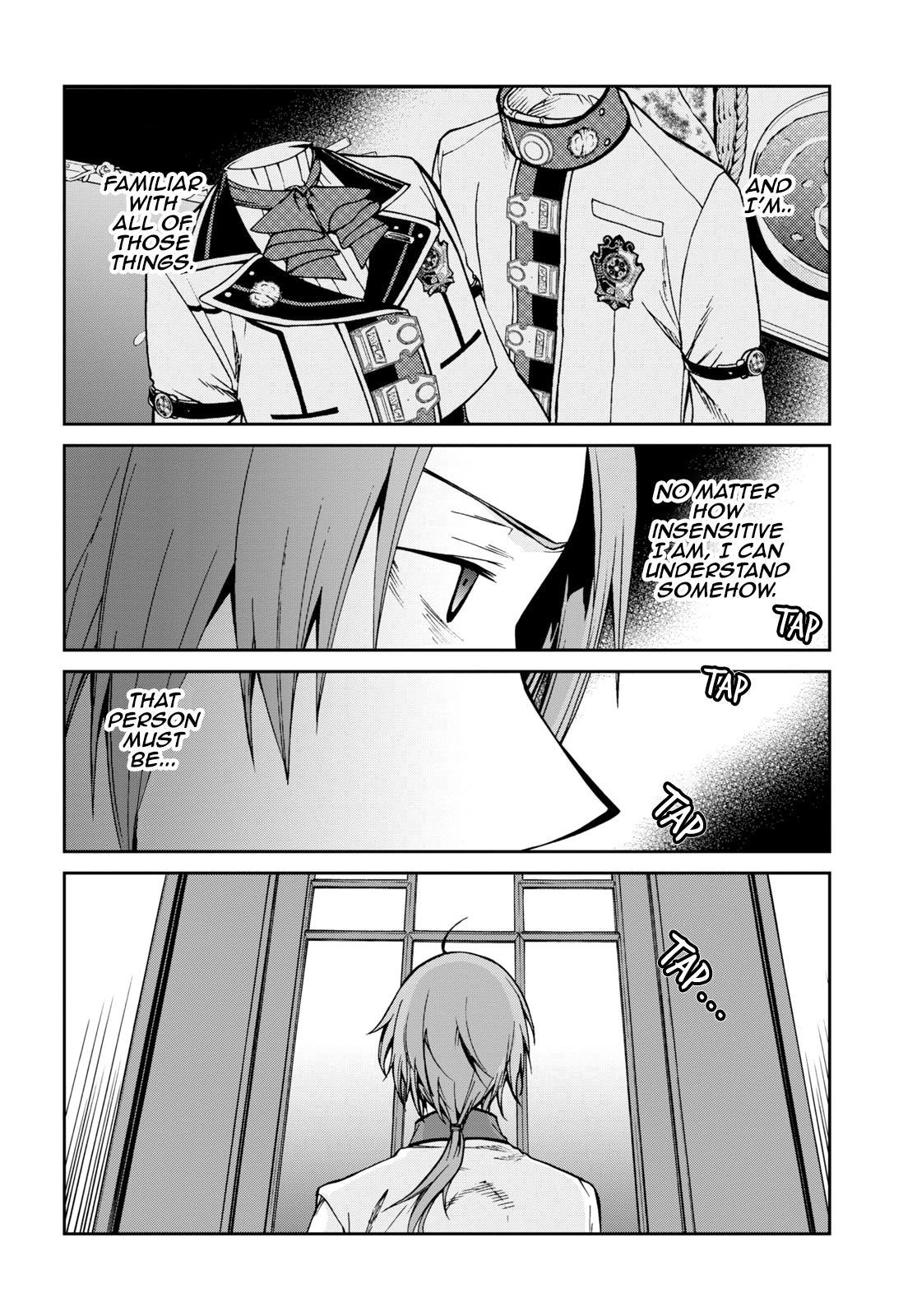 Mushoku Tensei, Chapter 68 image 018