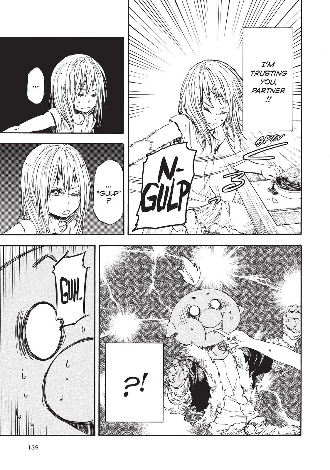 Tensei shitara Slime Datta Ken, Chapter 16 image 013