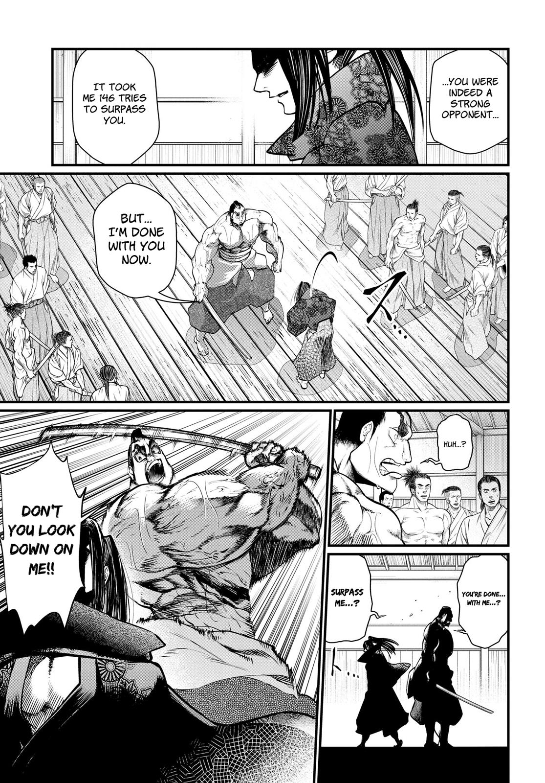 Shuumatsu no Valkyrie, Chapter 16 image 022