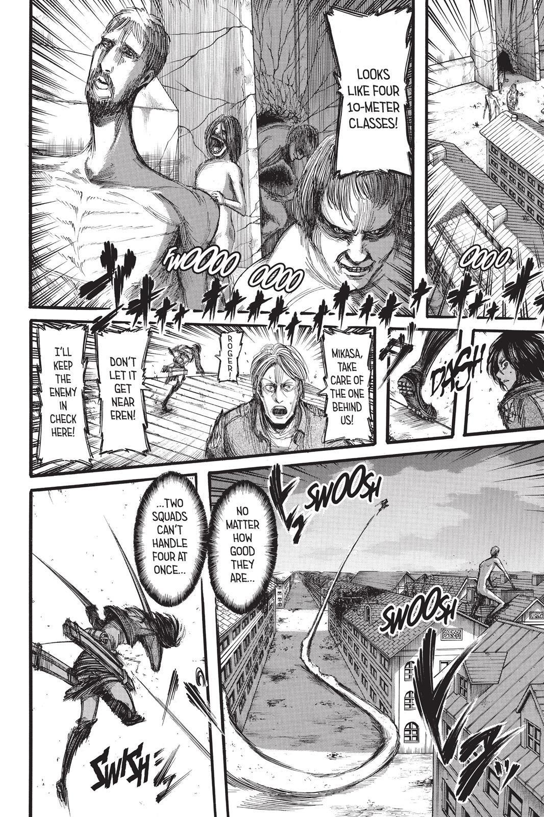 Attack On Titan, Episode 13 image 026