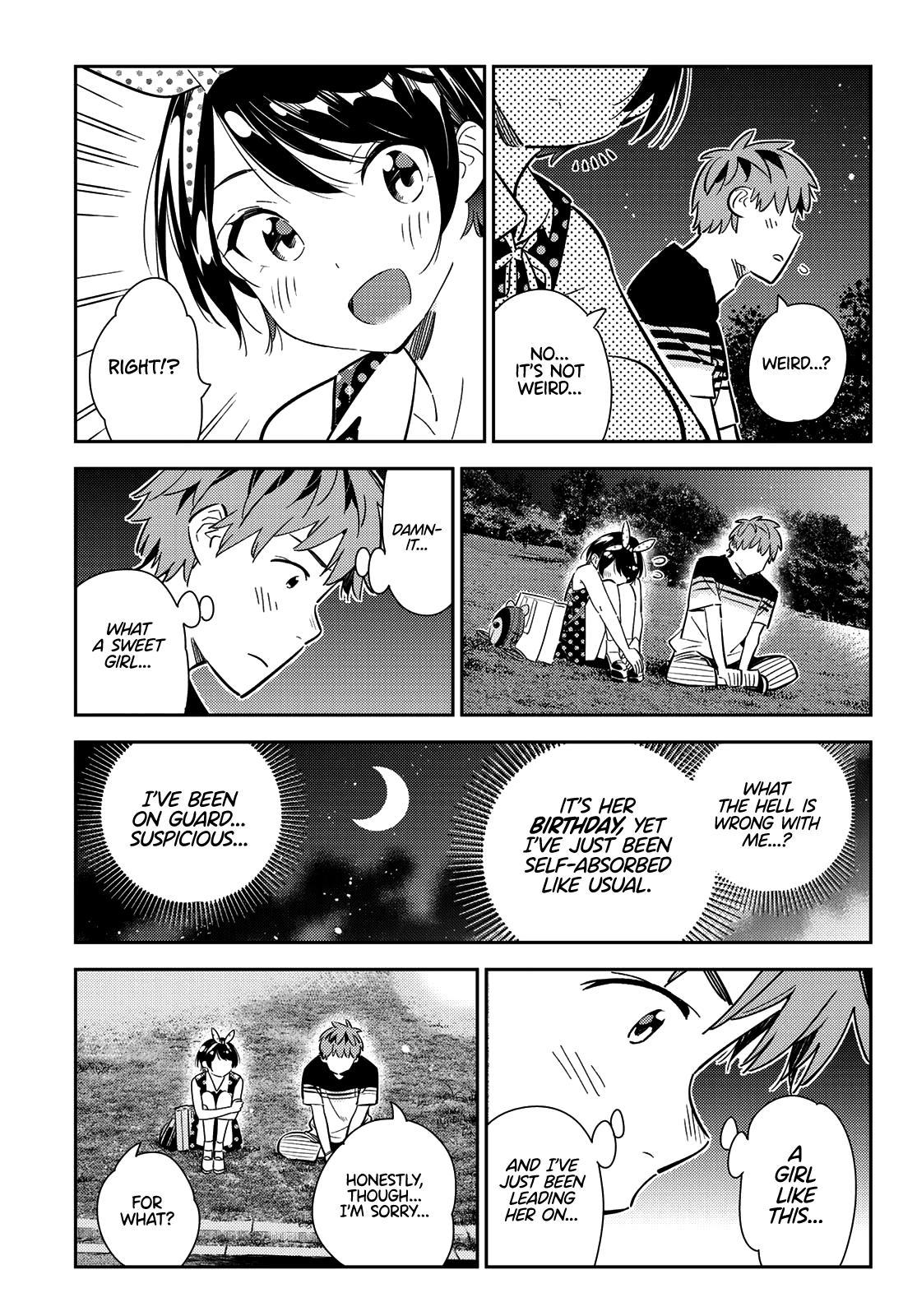 Kanojo Okarishimasu, Chapter 141 image 021