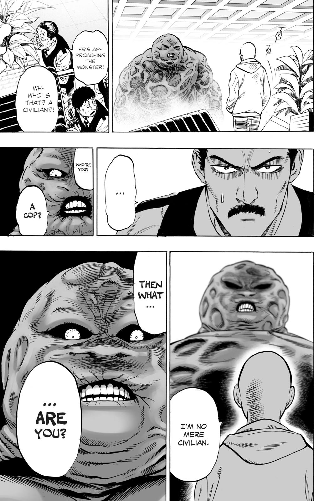 One-Punch Man, Chapter 37.7 image 021