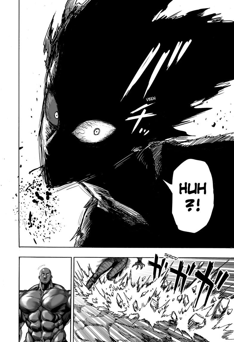 One-Punch Man, Chapter 124.2 image 007