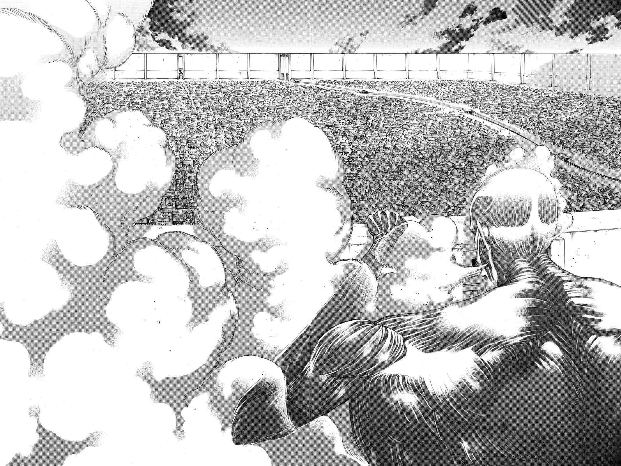 Attack On Titan, Episode 96 image 022