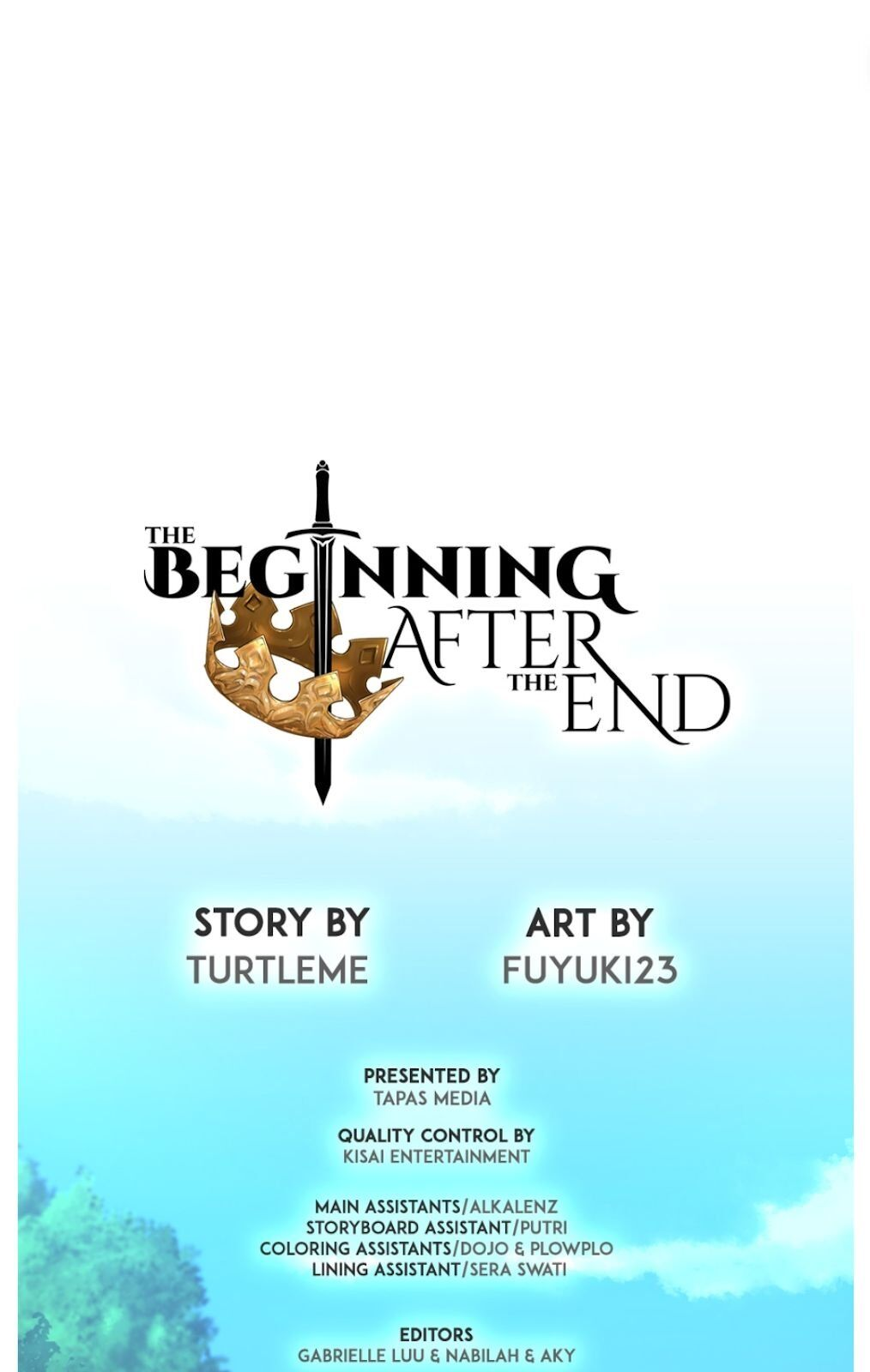 The Beginning After the End, Chapter 56 image 025