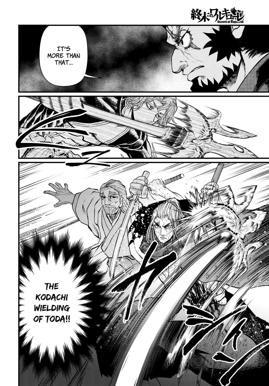 Shuumatsu no Valkyrie, Chapter 19.1 image 013