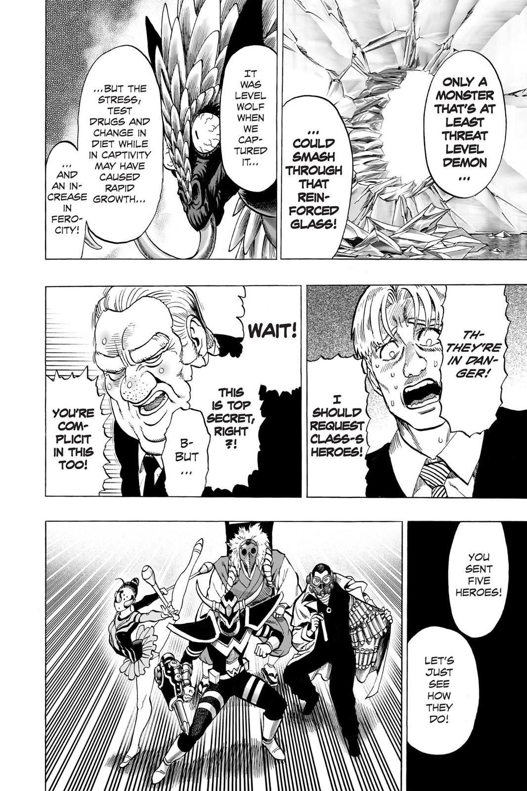 One-Punch Man, Chapter 61.5 image 017