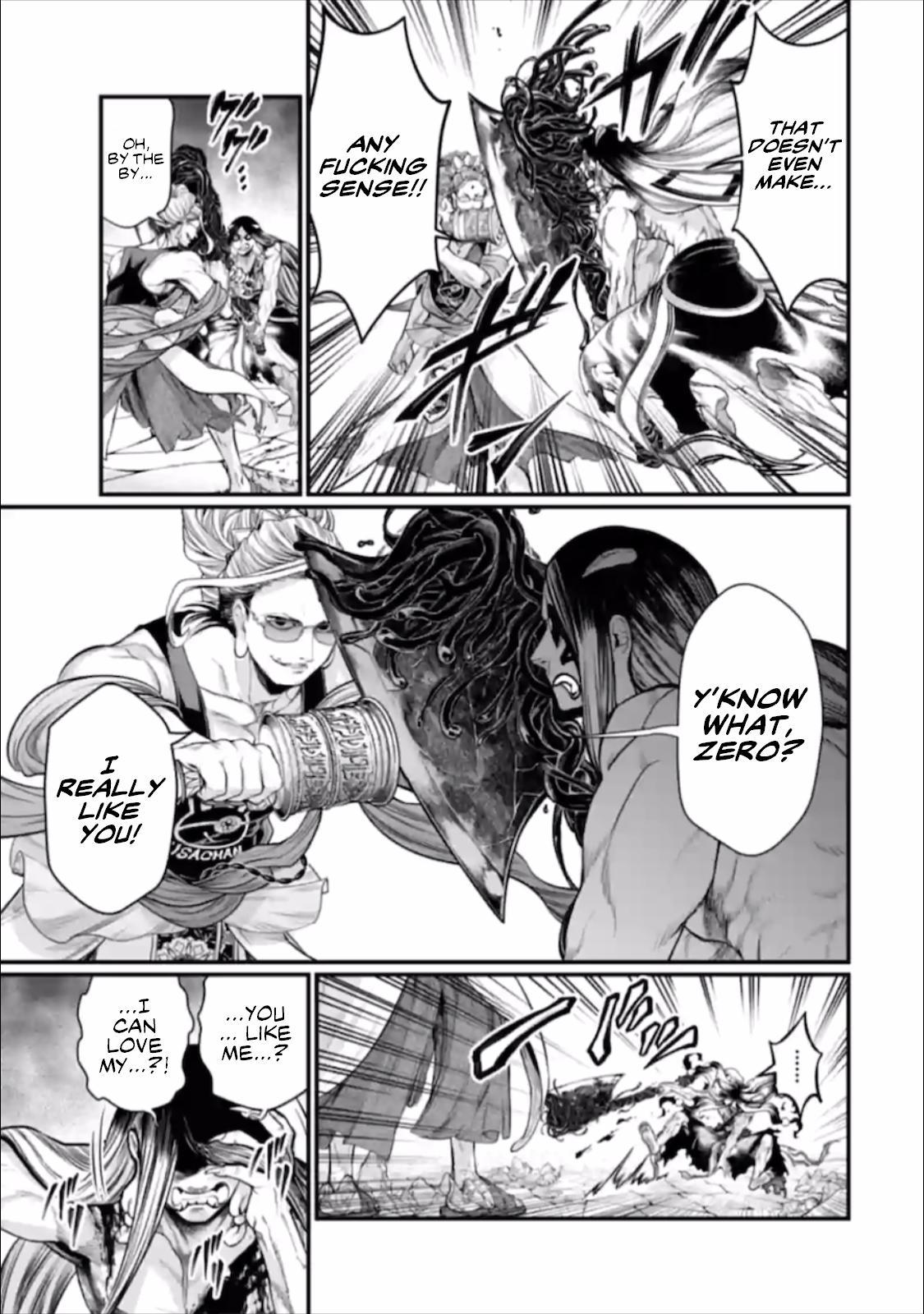 Shuumatsu no Valkyrie, Chapter 48 image 0048-028