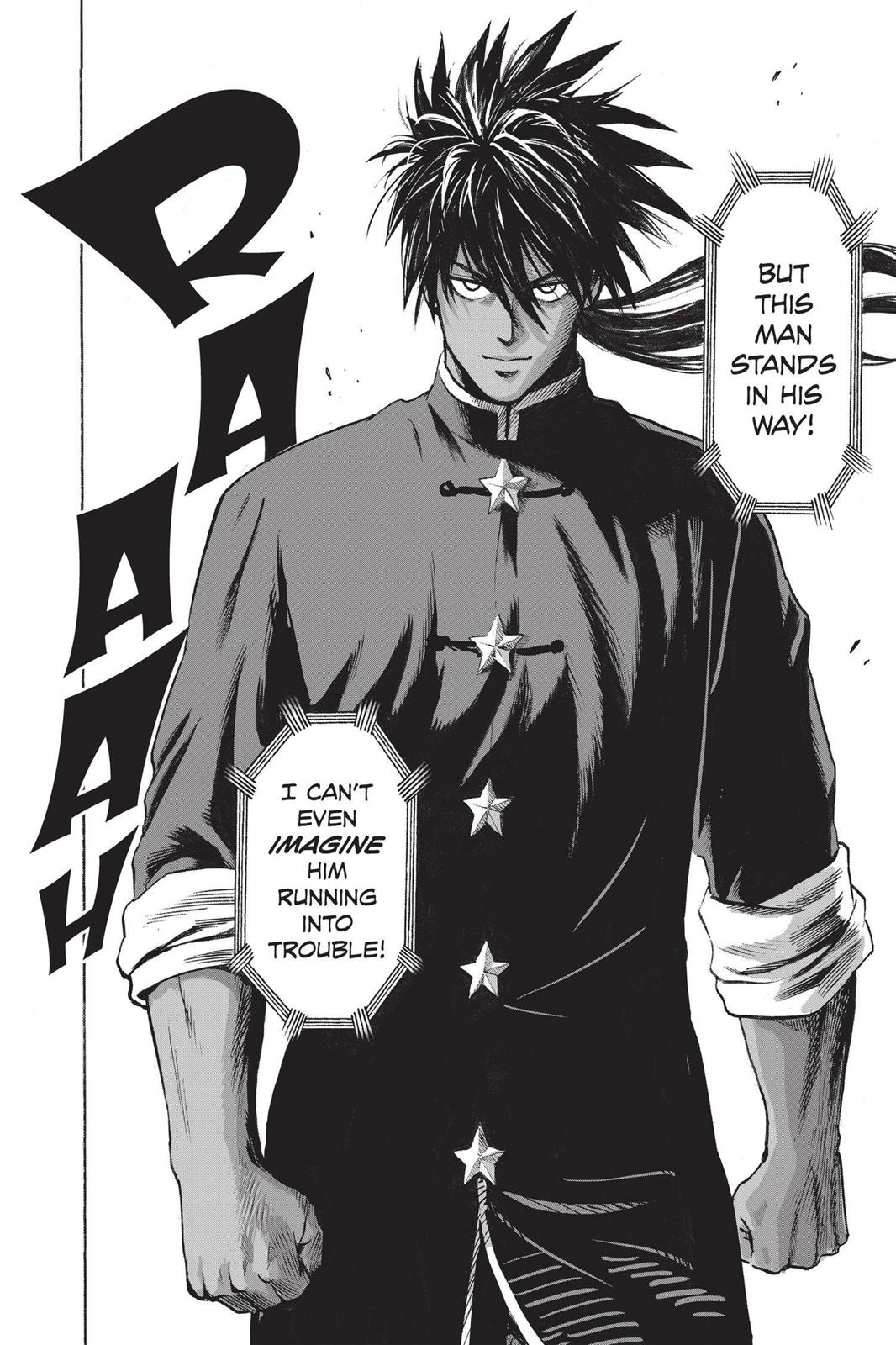 One-Punch Man, Chapter 69 image 039