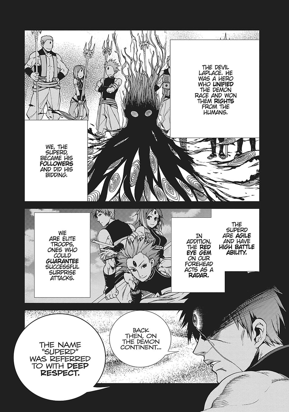 Mushoku Tensei, Chapter 19 image 017