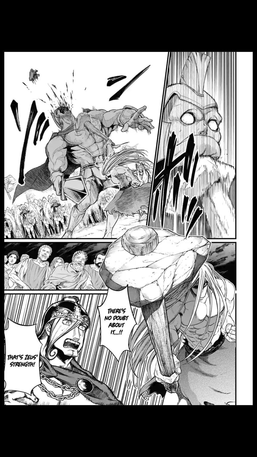 Shuumatsu no Valkyrie, Chapter 23 image 017