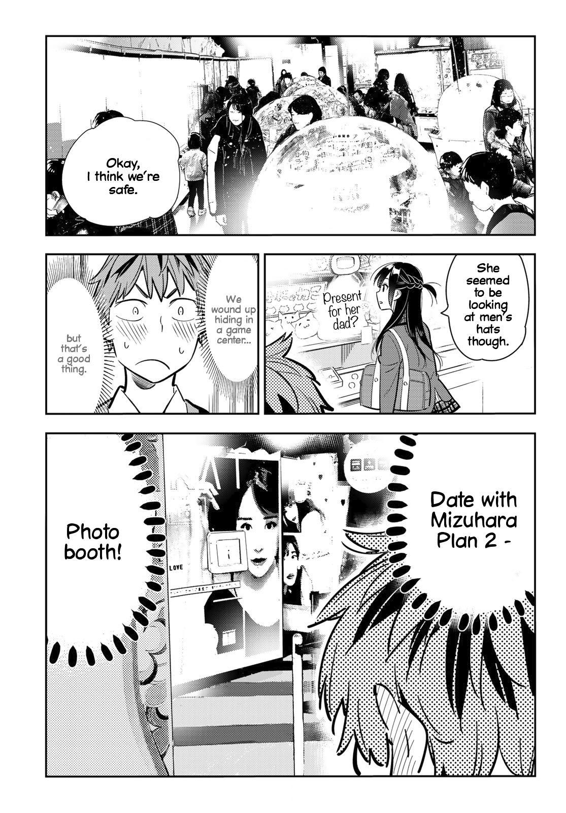 Kanojo Okarishimasu, Chapter 80 image 009