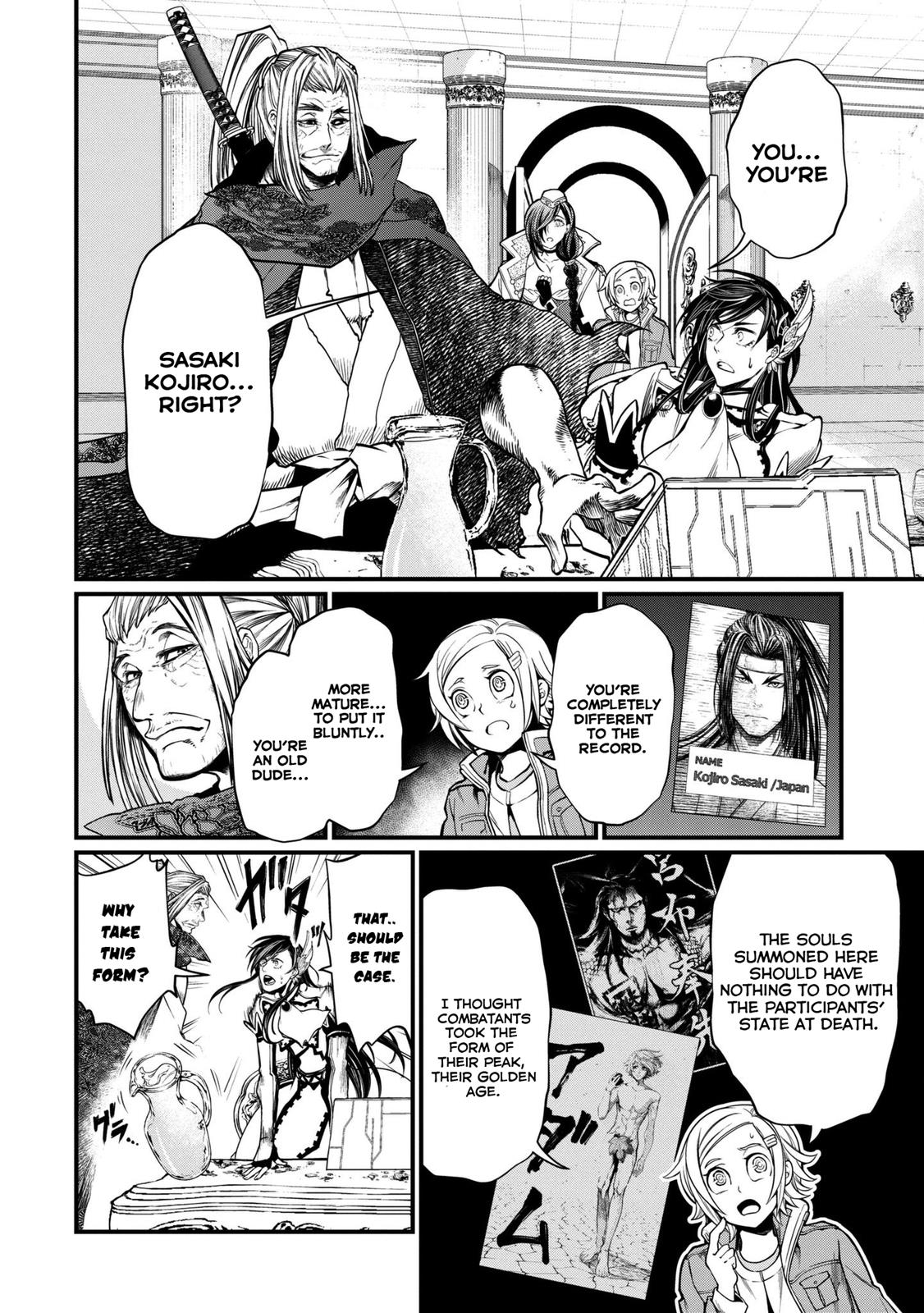 Shuumatsu no Valkyrie, Chapter 13 image 023