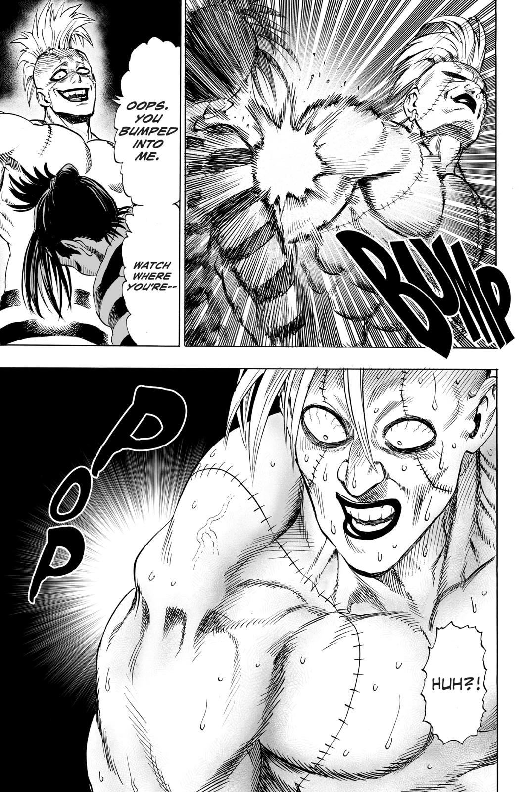 One-Punch Man, Chapter 24.5 image 007