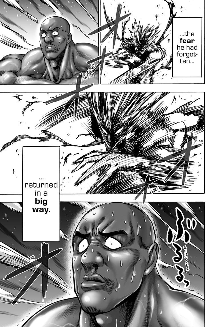 One-Punch Man, Chapter 127 image 016