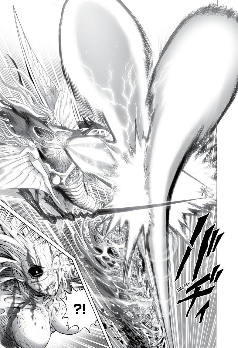 One-Punch Man, Chapter 131 image 027