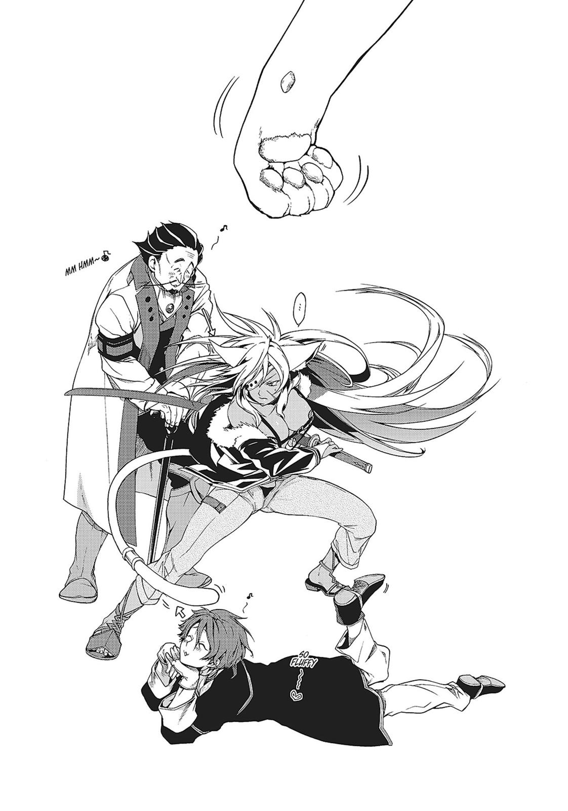 Mushoku Tensei, Chapter 10.5 image 028