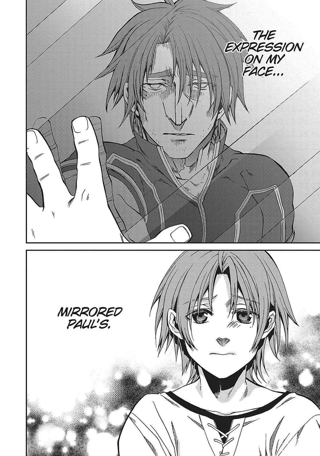 Mushoku Tensei, Chapter 36 image 019