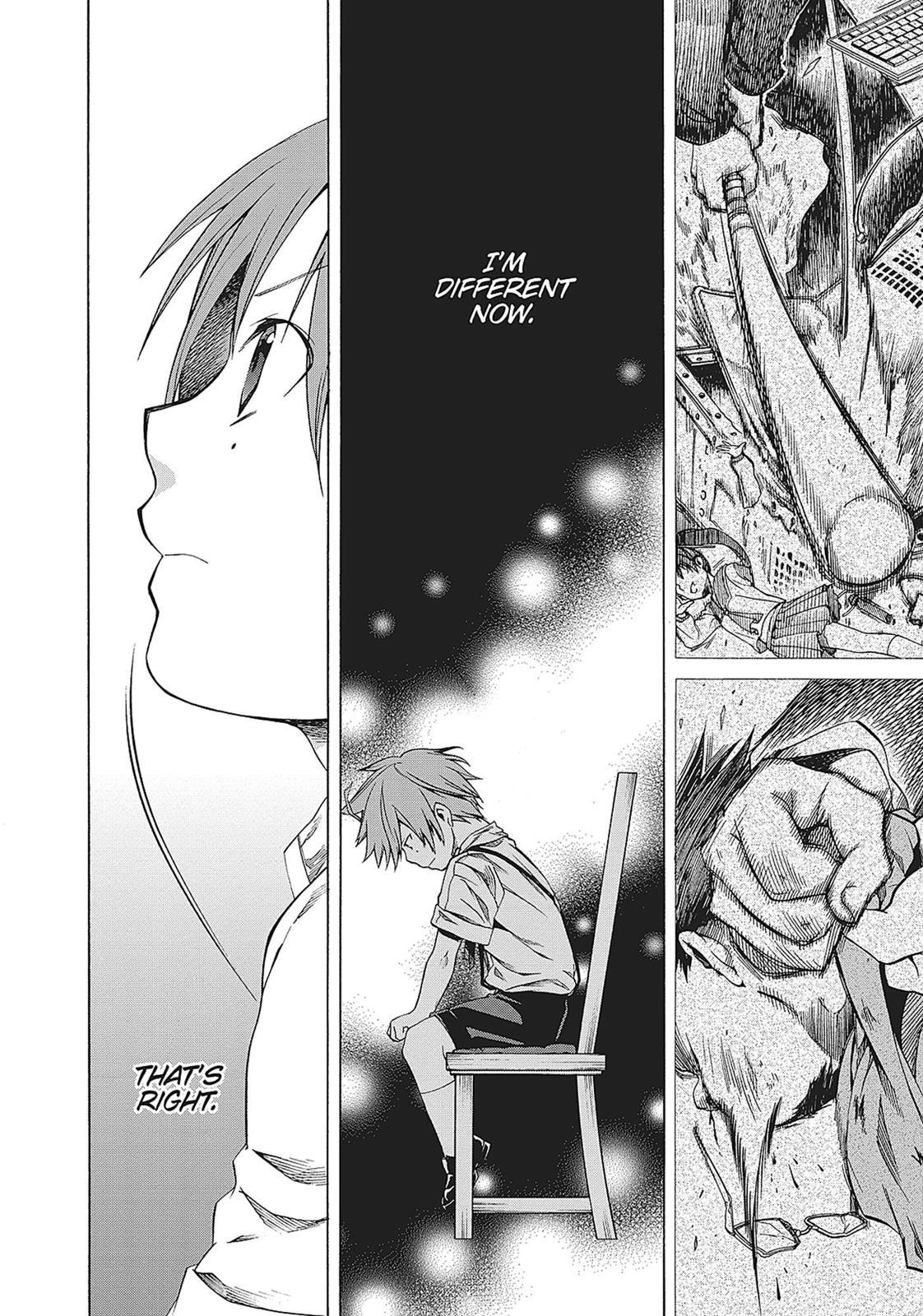 Mushoku Tensei, Chapter 5 image 012