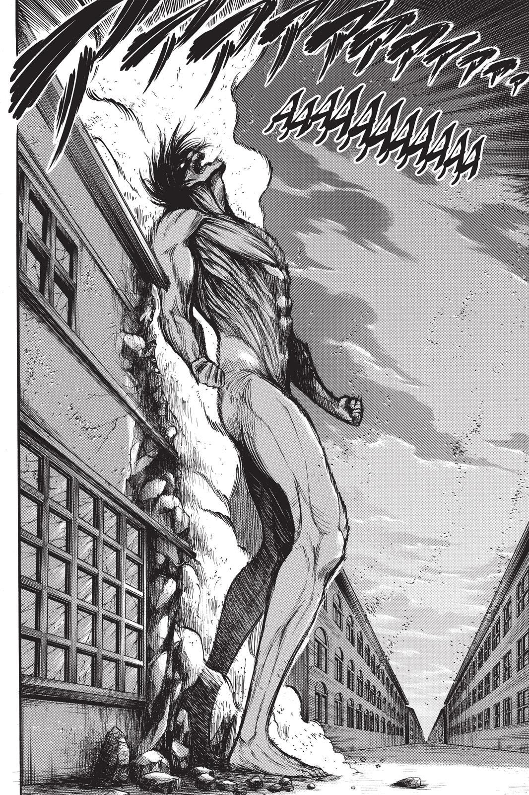 Attack On Titan, Episode 12 image 041
