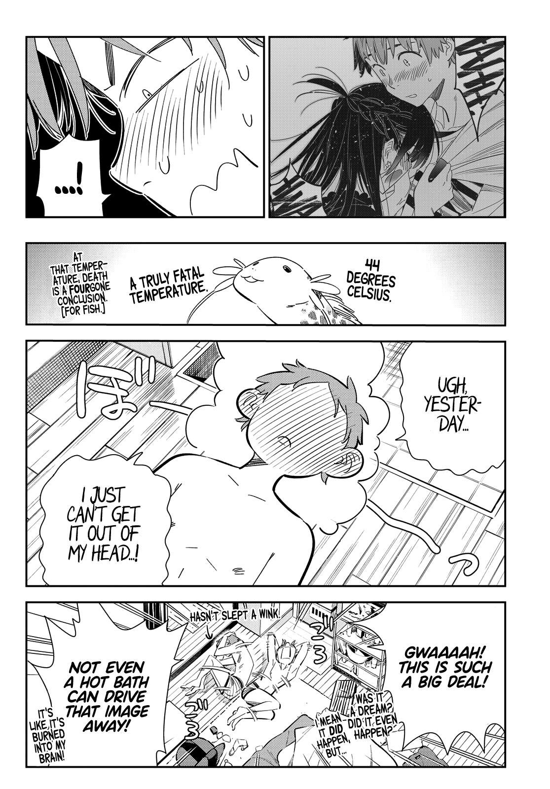 Kanojo Okarishimasu, Chapter 165 image 005