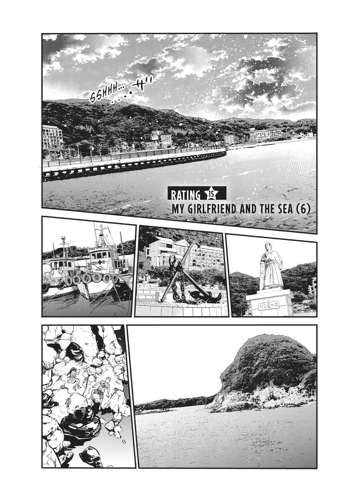 Kanojo Okarishimasu, Chapter 15 image 002