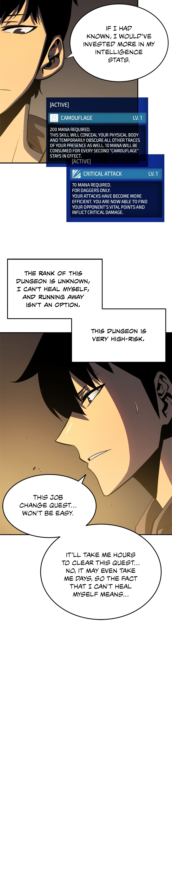 Solo Leveling, Chapter 38 image 008