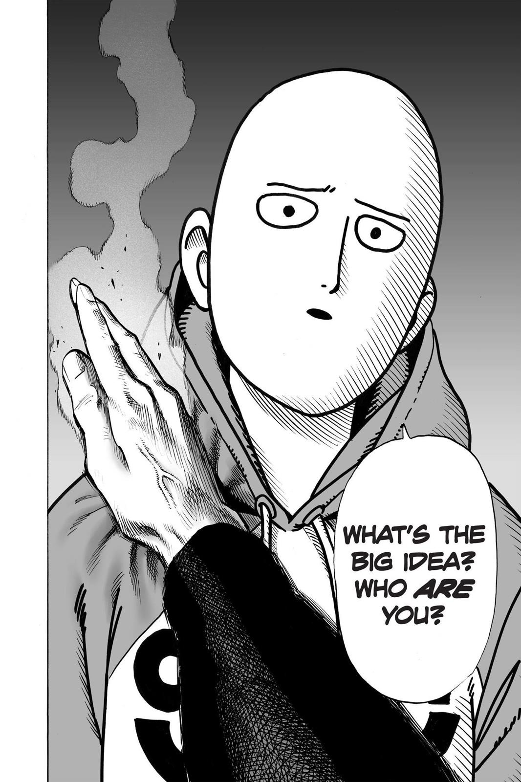One-Punch Man, Chapter 51 image 008